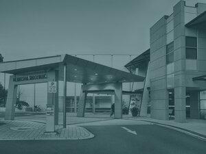 Bethesda Hospital