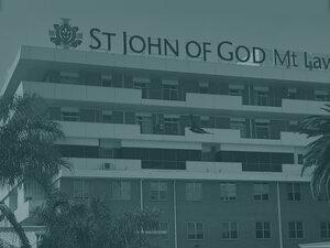 St John of God Mt Lawley