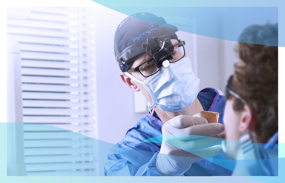 Orthognathic Surgery.